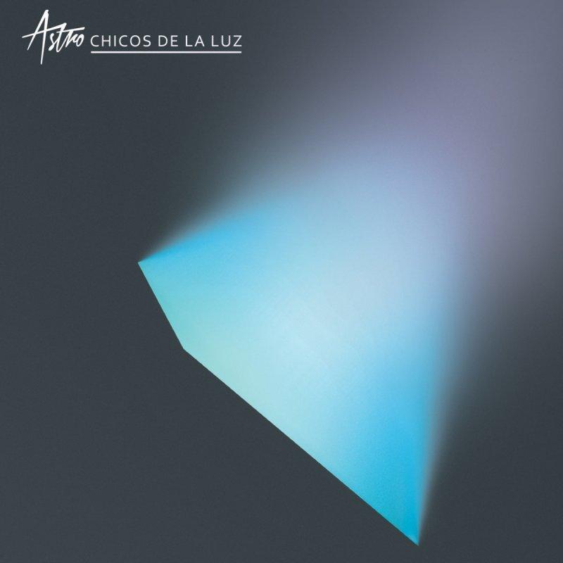 Astro – Chicos de la luz (Discos Rio Bueno 2015)