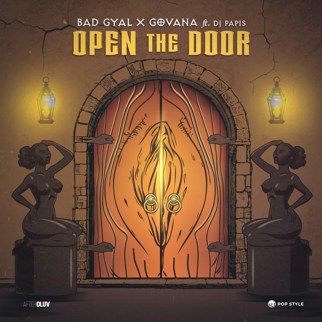 Open the Door<br></noscript>Govana feat. DJ Papis<br>(Universal Music ©2018)