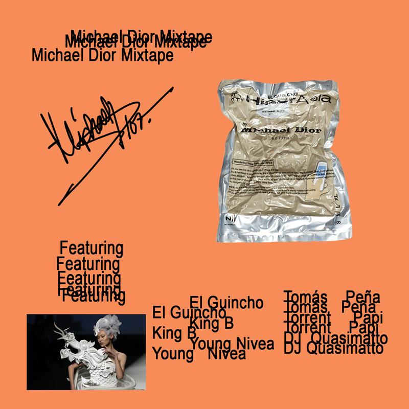 Michael Dior Mixtape