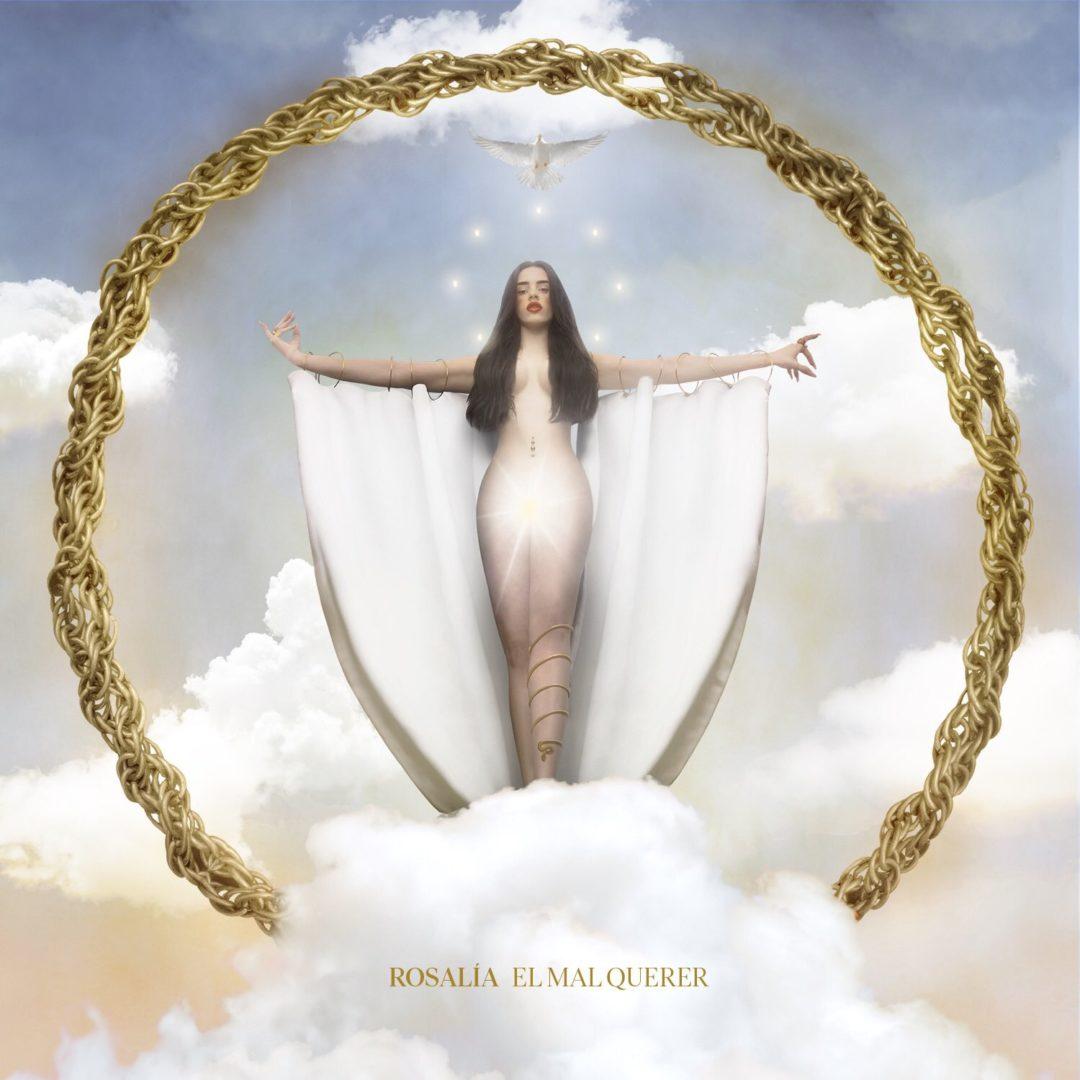 Rosalía – El Mal Querer<br></noscript>(Sony Music ©2018)