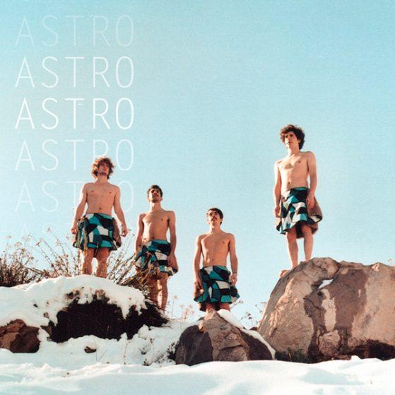 Astro – Astro (Discos Rio Bueno ©2012)