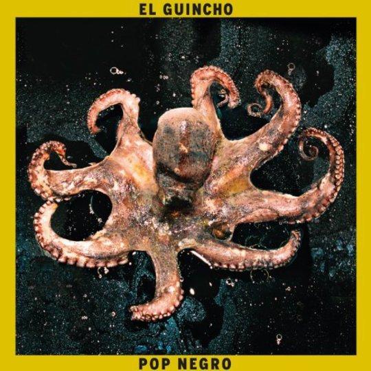El Guincho – Pop Negro (Young Turks/XL Recordings ©2010)